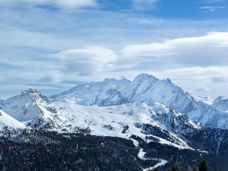 Photo of Val di Fassa