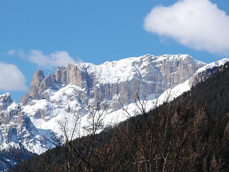 Villa Placidia - Chalet - Canazei di Fassa