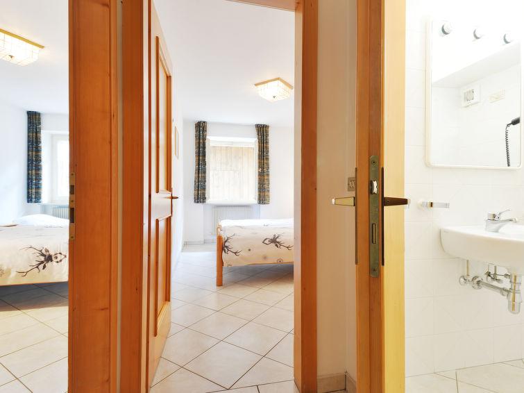 Villa Placidia Apartment in Canazei
