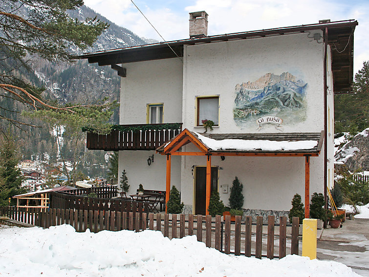Photo of La Busa