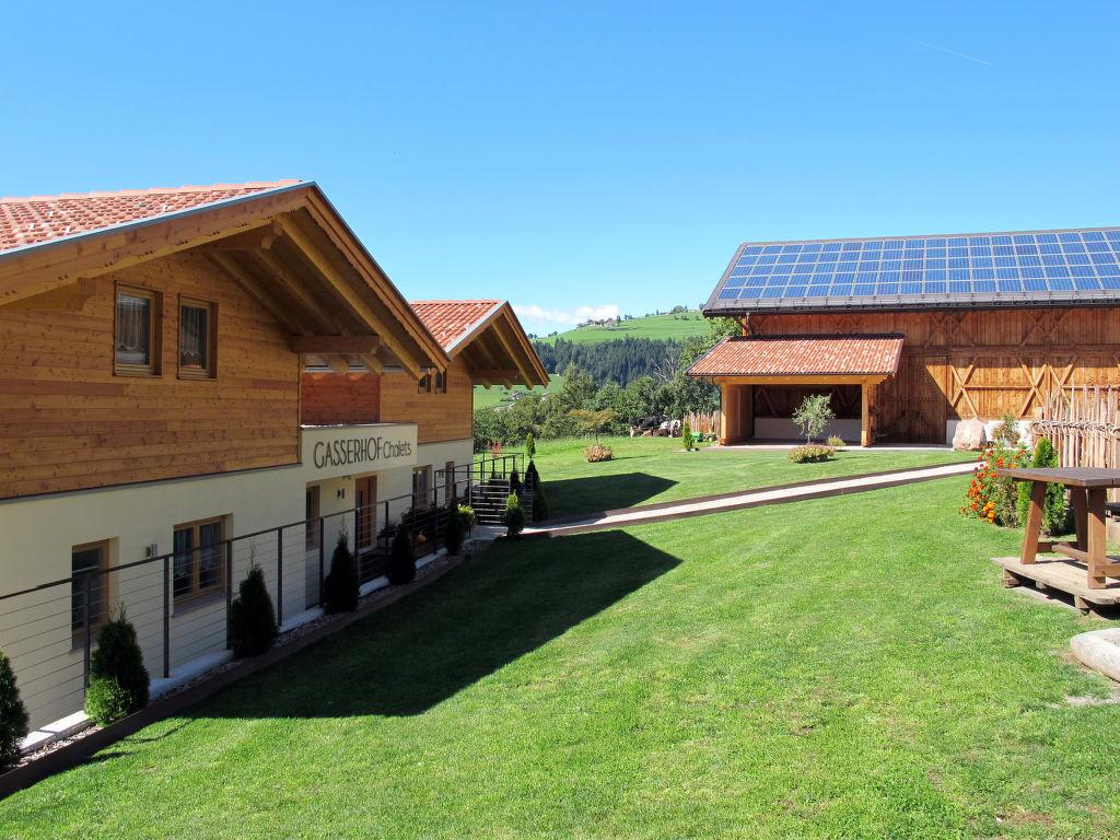 Ferienwohnung Gasserhof Chalets (MEL101) (2054487), Verschneid, Bozen, Trentino-Südtirol, Italien, Bild 15