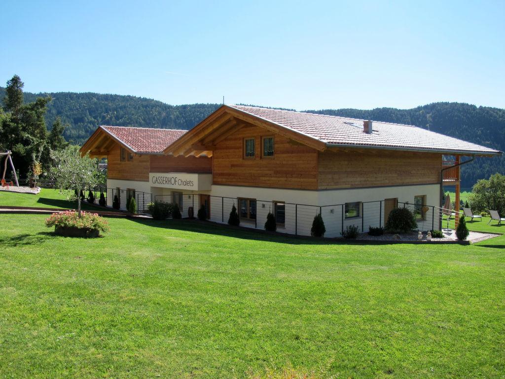 Ferienwohnung Gasserhof Chalets (MEL101) (2054487), Verschneid, Bozen, Trentino-Südtirol, Italien, Bild 16