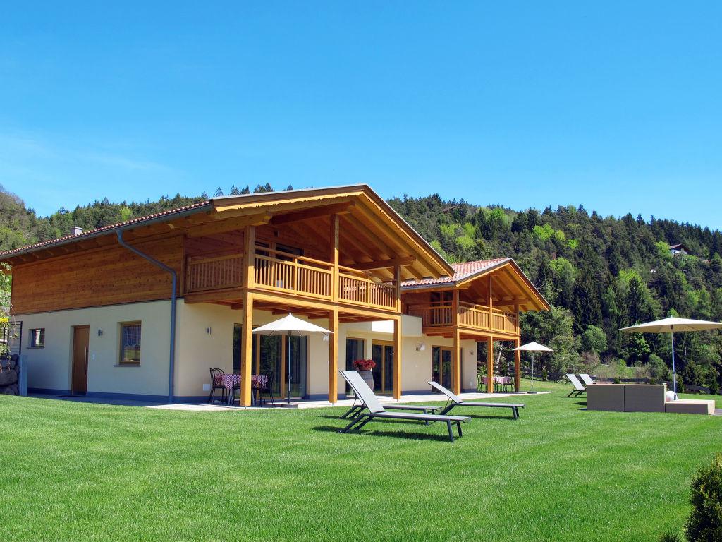 Ferienwohnung Gasserhof Chalets (MEL101) (2054487), Verschneid, Bozen, Trentino-Südtirol, Italien, Bild 20