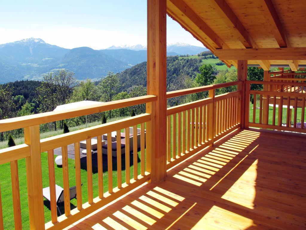 Ferienwohnung Gasserhof Chalets (MEL101) (2054487), Verschneid, Bozen, Trentino-Südtirol, Italien, Bild 13