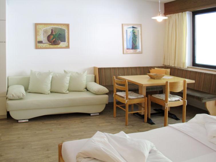 Alpina Mountain Resort (SUN100) - Apartment - Stelvio