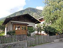 Mezzana Marilleva - Dom wakacyjny Villetta Valdisole