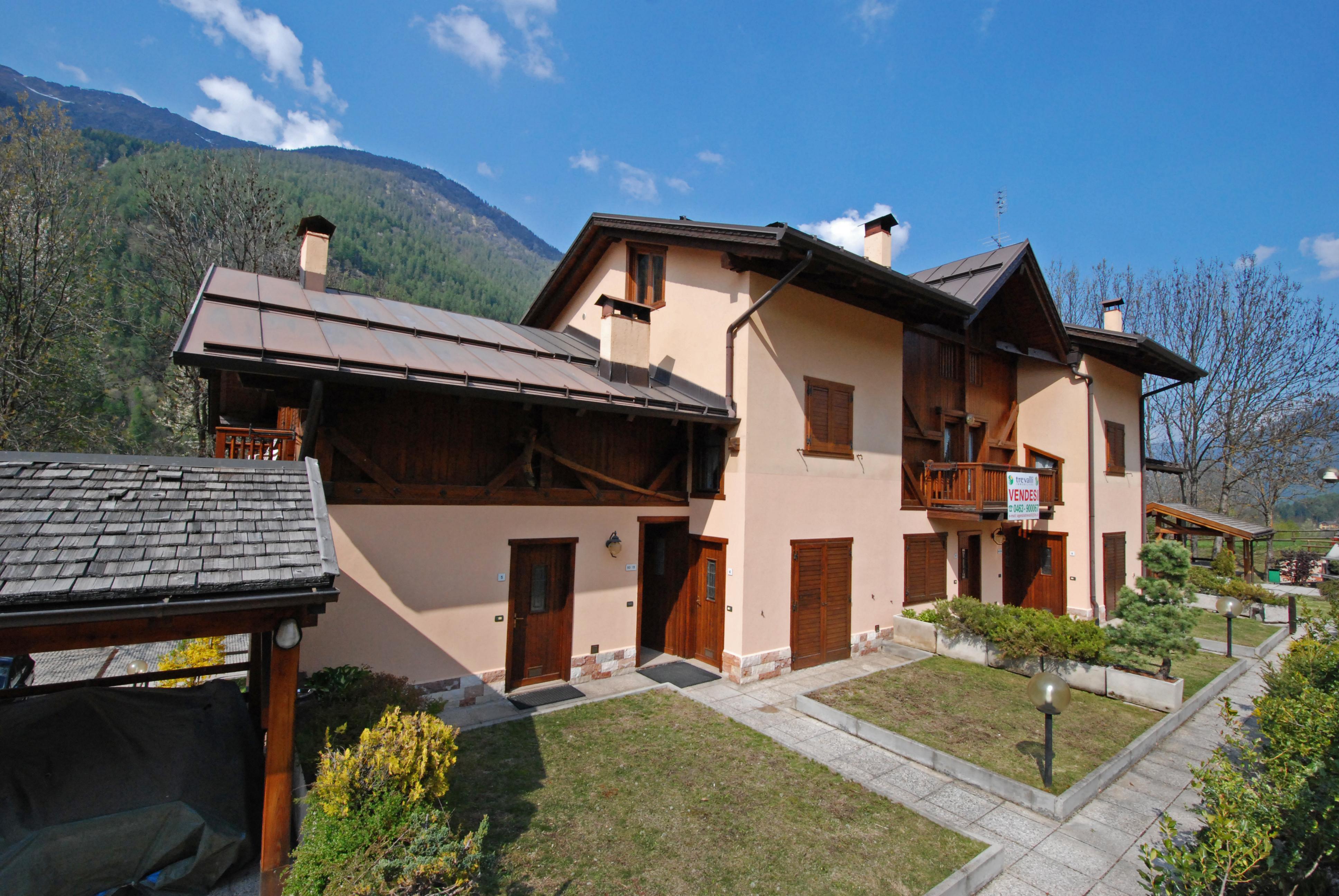 Appartamento Palazzina Sole a Mezzana Marilleva Italia IT3645 450 3