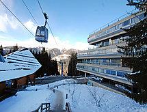 Marilleva 1400 - Apartamenty Albarè