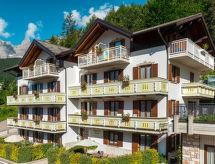 Molveno - Appartement Residence Pineta (PAZ101)
