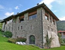 Terme di Comano - Apartamenty Maso Dolcevista