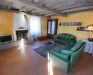 Foto 16 interior - Apartamento Maso Dolcevista, Terme di Comano