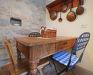Bild 13 Innenansicht - Ferienwohnung Maso Dolcevista, Terme di Comano