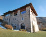 Foto 36 exterior - Apartamento Maso Dolcevista, Terme di Comano