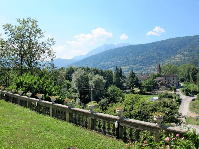 Villa La Perla del Lago (LDC315) - Apartment - Lago di Caldonazzo