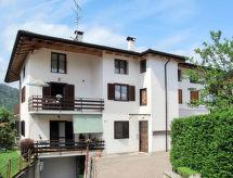 Lago di Caldonazzo - Appartement Casa Luca (LDC255)
