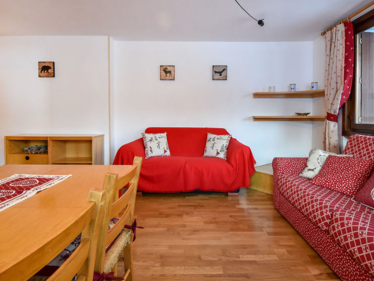 Frassan Apartment Apartment in Madonna di Campiglio