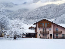 Madonna di Campiglio - Appartement Residence Greenhouse (MAP400)