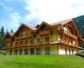 Ferienwohnung Holidays Dolomiti, Pinzolo, Sommer