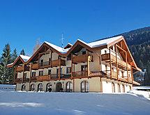 Holidays Dolomiti avec télévision et pour le golf