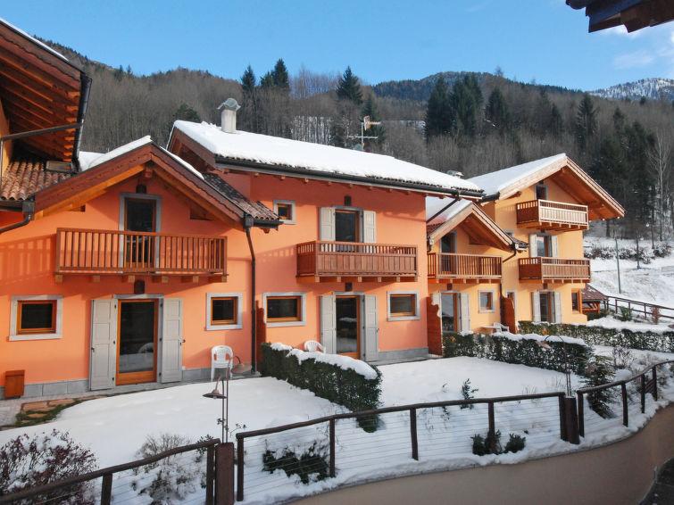 De Luxe - Apartment - Pinzolo