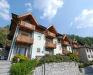 Apartamento Castello, Pinzolo, Verano