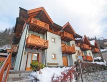 Appartement Castello, Pinzolo, Winter