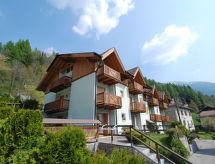 Itálie, Trentino-Alto Adige, Pinzolo