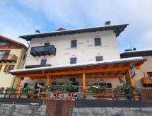 Pinzolo - Appartement Civetta
