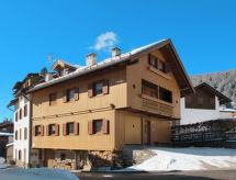Fassa - Appartement Ciasa del Lilo (SOF790)