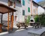 10. zdjęcie terenu zewnętrznego - Apartamenty Albergo Diffuso - Cjasa Ustin, Lago di Barcis