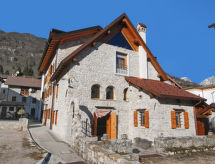 Barcis Lake - Apartment Albergo Diffuso - Cjasa Ustin
