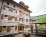 Foto 13 exterieur - Appartement Albergo Diffuso - Cjasa Ustin, Lago di Barcis