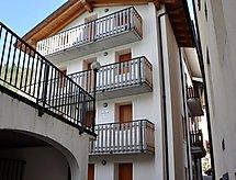 Albergo Diffuso - Cjasa Paron Cilli per il golf und con balcone