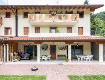 Lago di Barcis - Maison de vacances Albergo Diffuso - Cjasa Madona