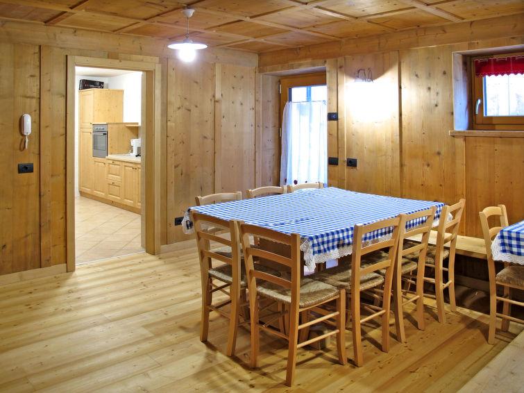 Ferienhaus Mantel CPO230