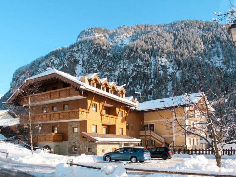 Casa Lazzer (CPL340)