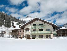 Campitello - Ferienwohnung Casa Ardoney (CPL371)
