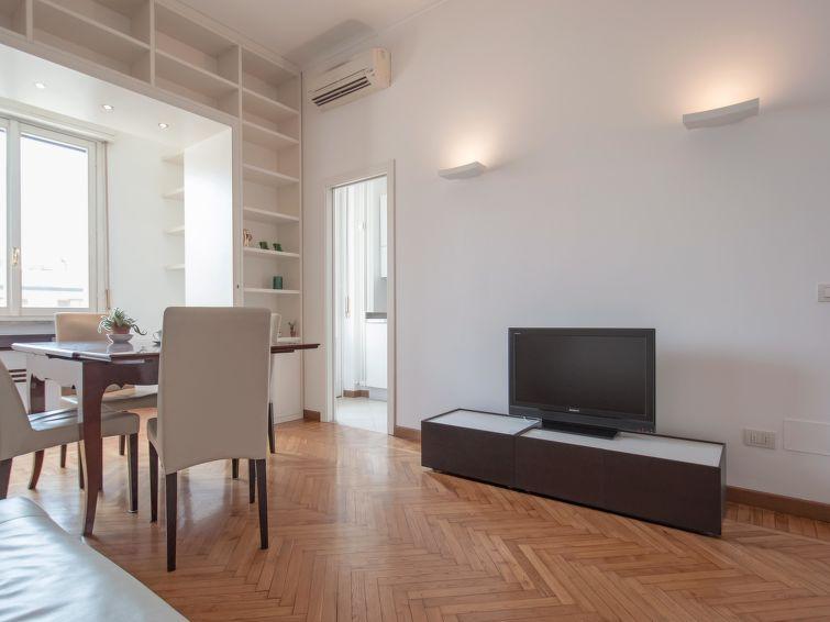XXV Aprile Apartment