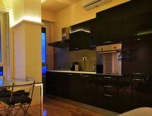 Milan - Appartement Biancamano Apartament