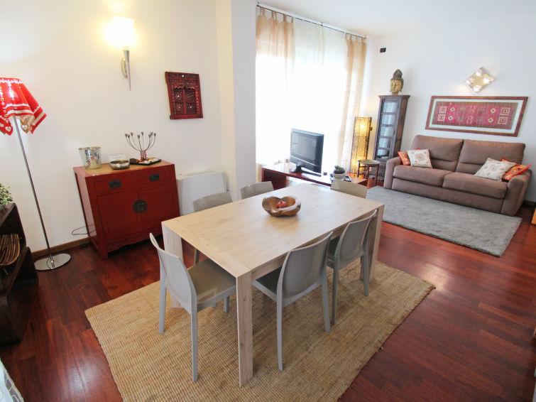 Apartment Isola delle Abbadesse in Milan IT3900 260 1 | Interhome