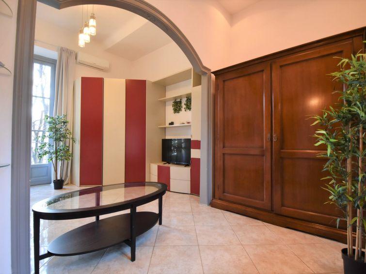 Gramsci Studio Apartment
