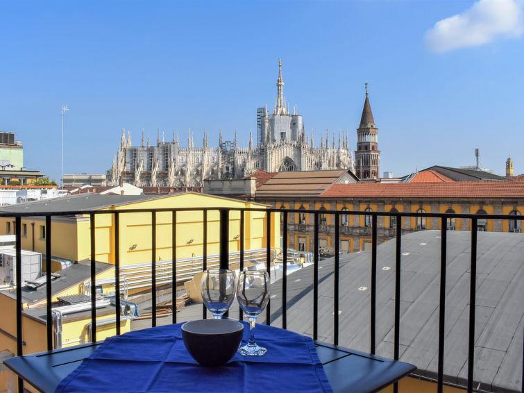 Duomo View Suite Apartment