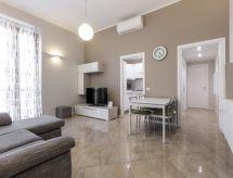 Mediolan - Apartamenty Porta Venezia