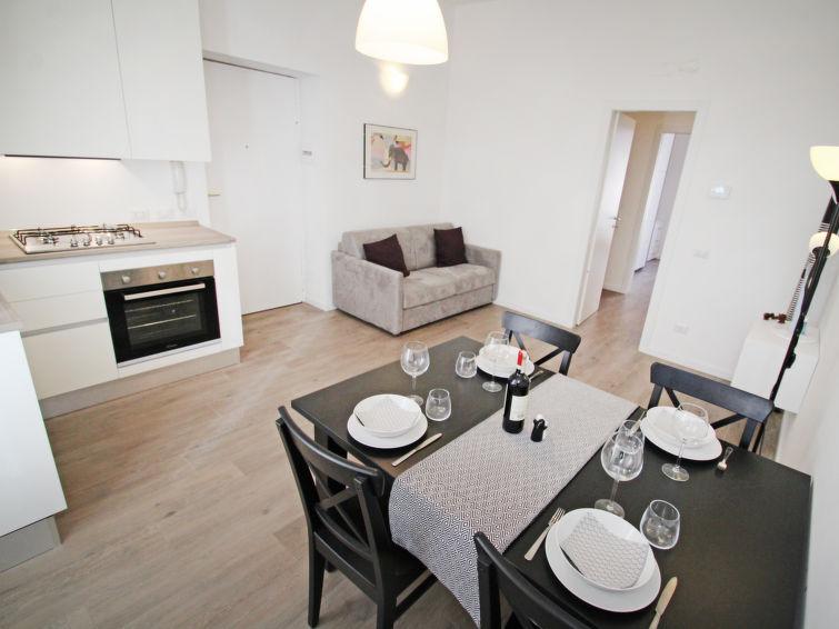 Corso Sempione Apartment