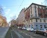 Foto 22 exterieur - Appartement Corso Sempione Apartment, Milaan