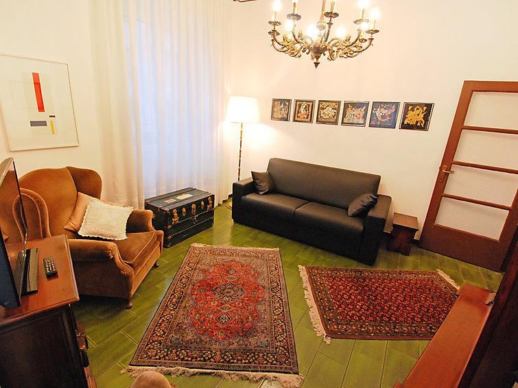Navigli Apartment - Milan