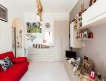 Ortica Studio Apartment
