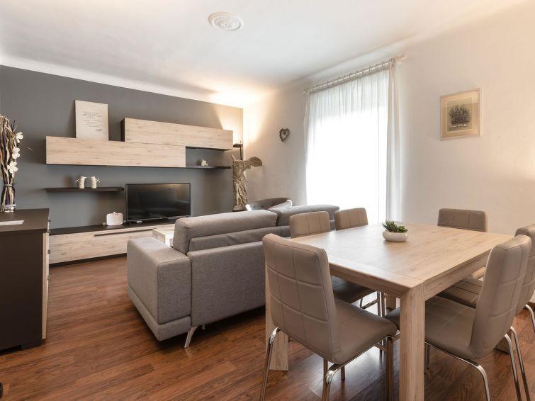 Moscova Trilocale - Apartment - Milan