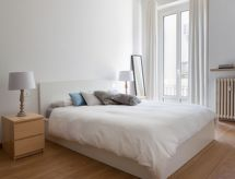 Milan - Appartement Appartamento Volta