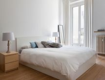 Milaan - Appartement Appartamento Volta